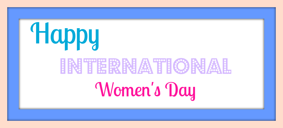 Awesome Women's Day 2014