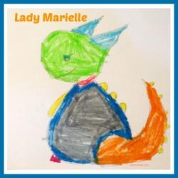Lady Marielle