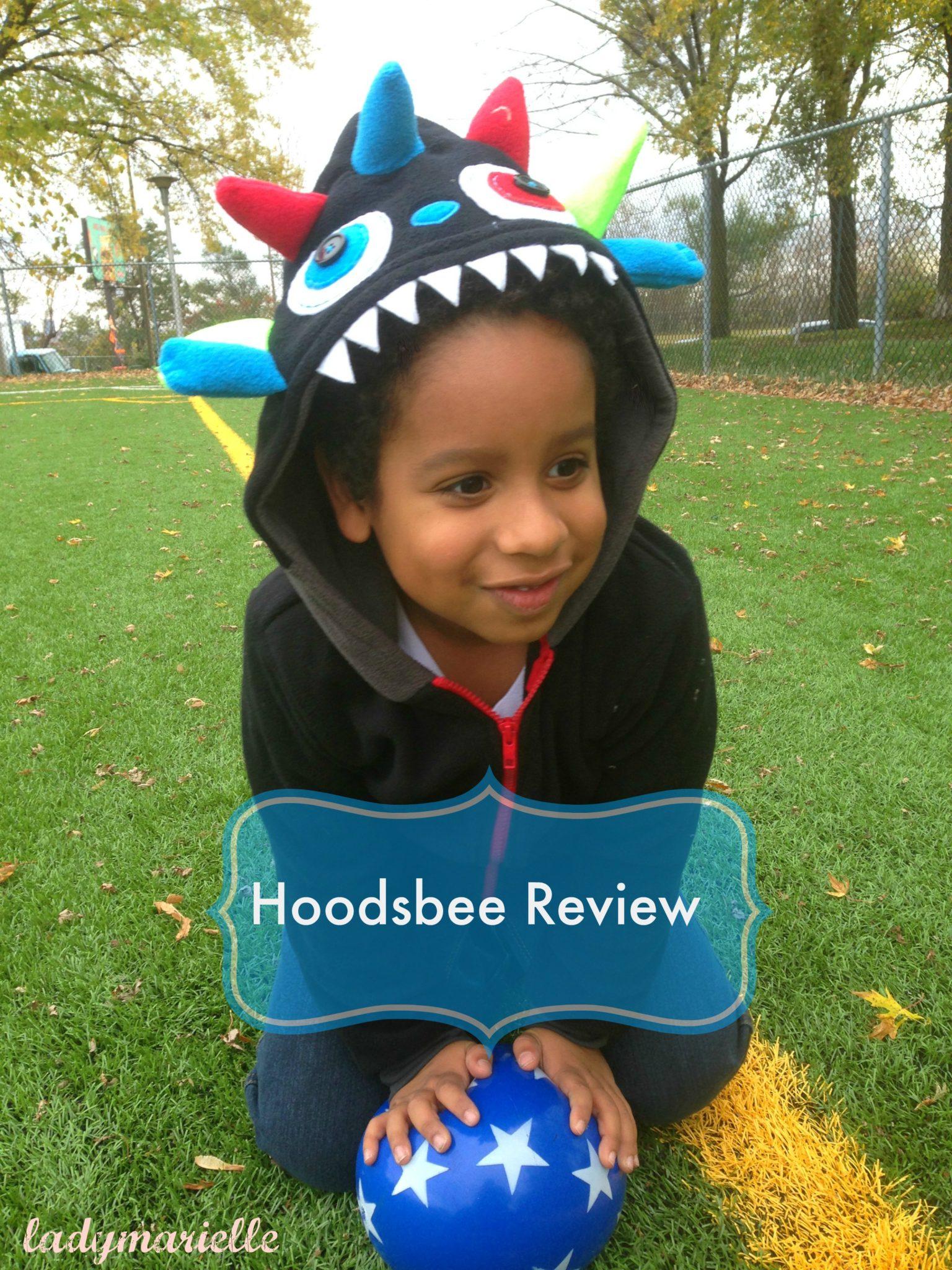 Hoodsbee Review