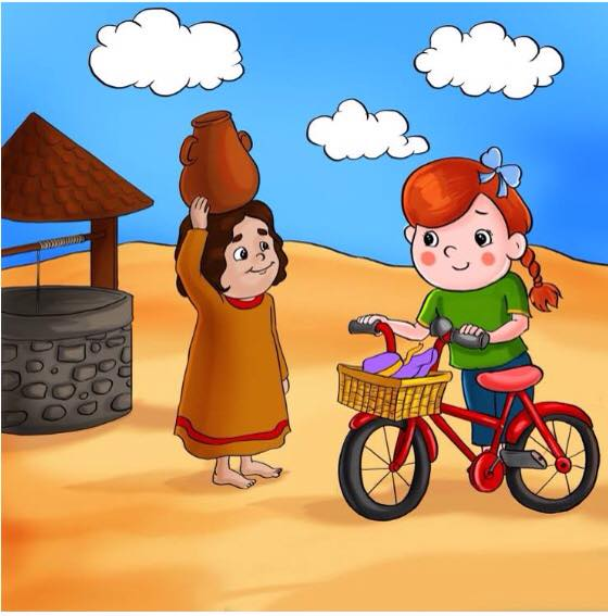 Abigail and the Sahara Adventure Review
