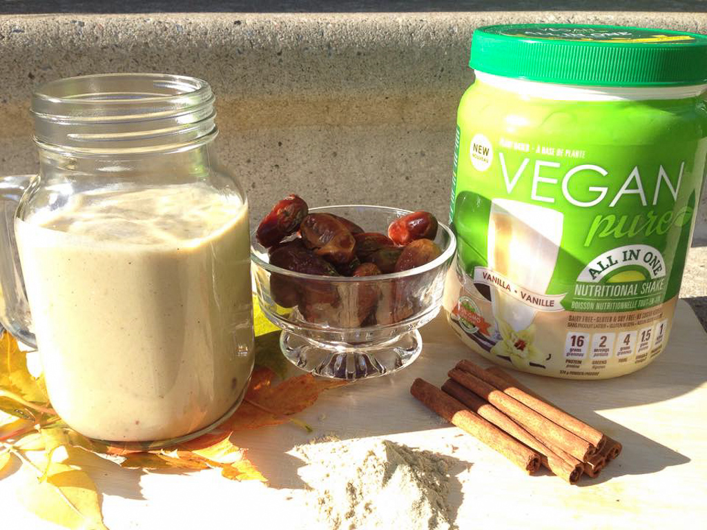 Vegan Pure Review And Recipe