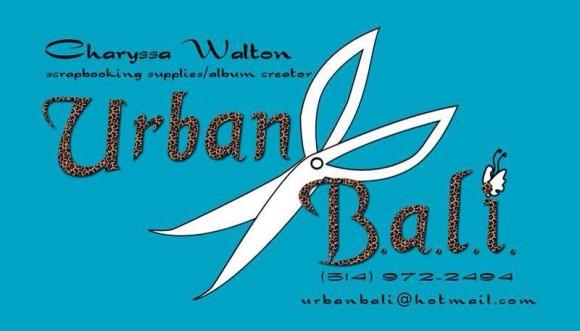 Urban Bali