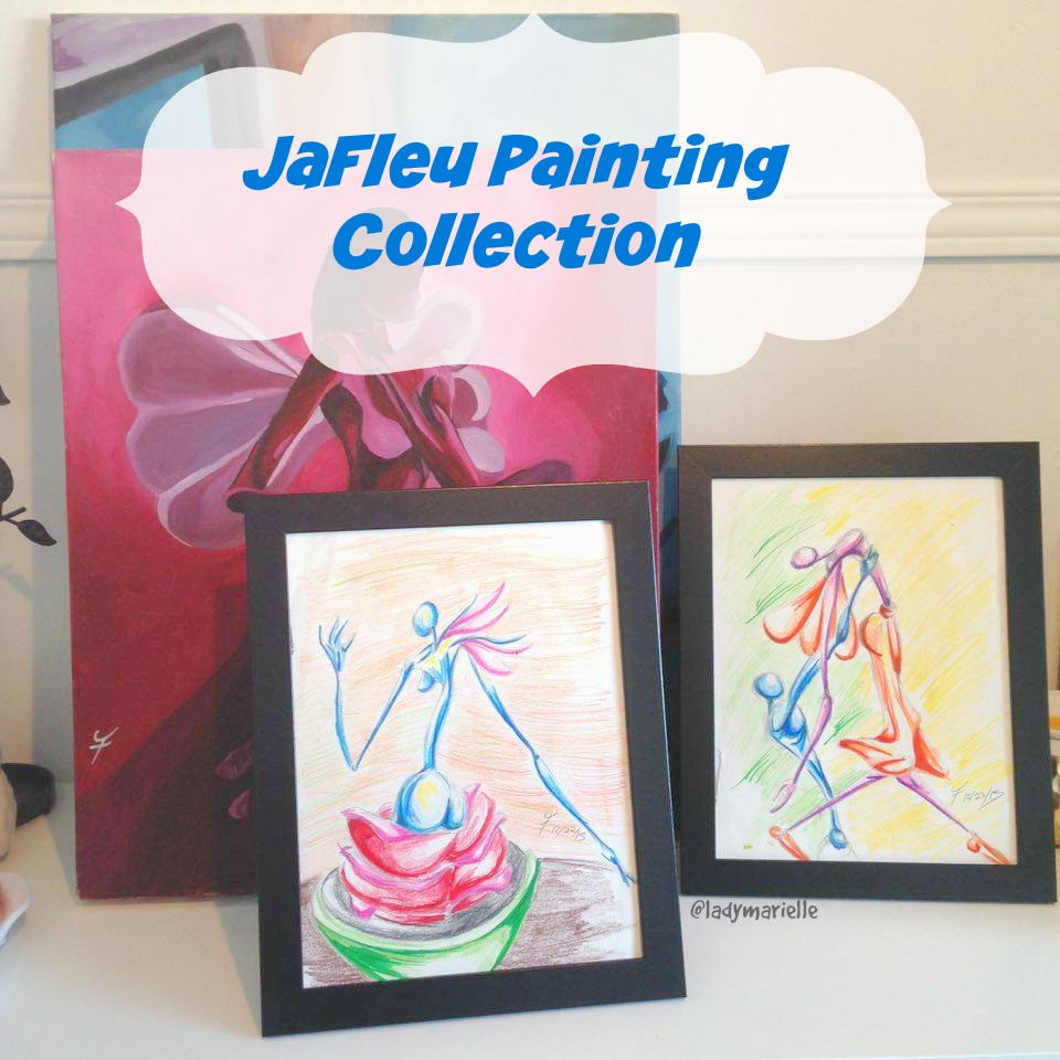 JaFleu Painting Collection