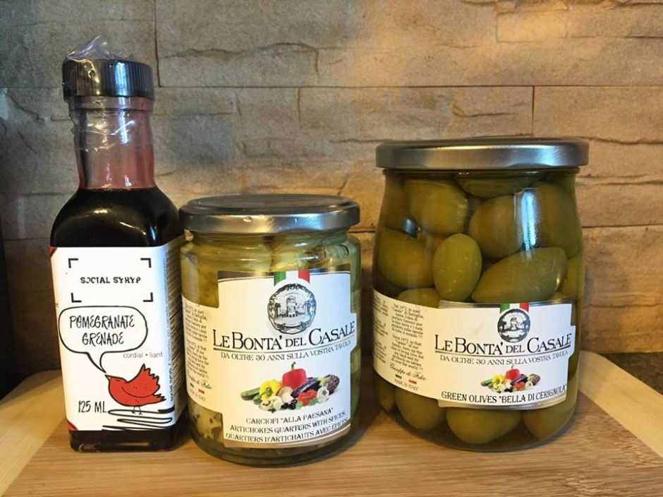 Qualifirst Foods LTD. Review
