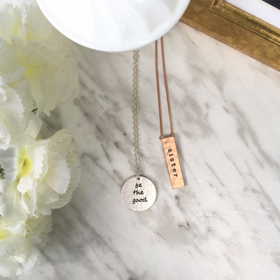 Celebrate You + Cents Of Style Tribe Necklaces