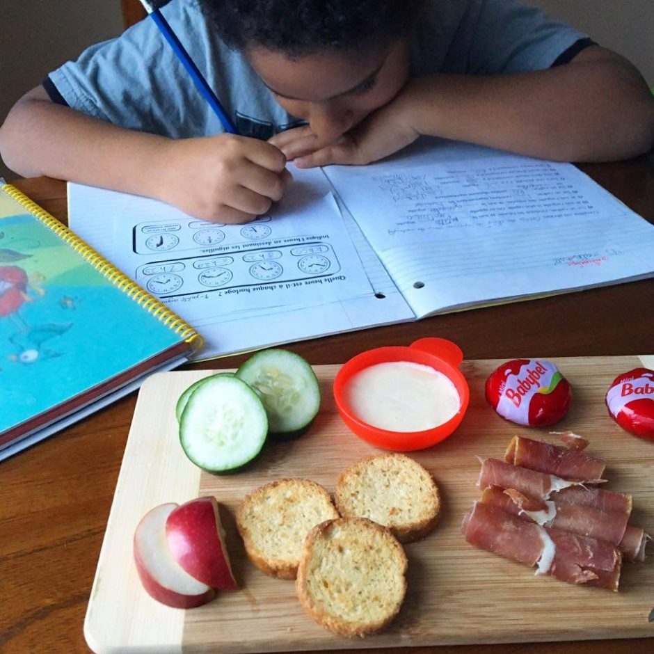 Make Homework A Breeze With These Tricks