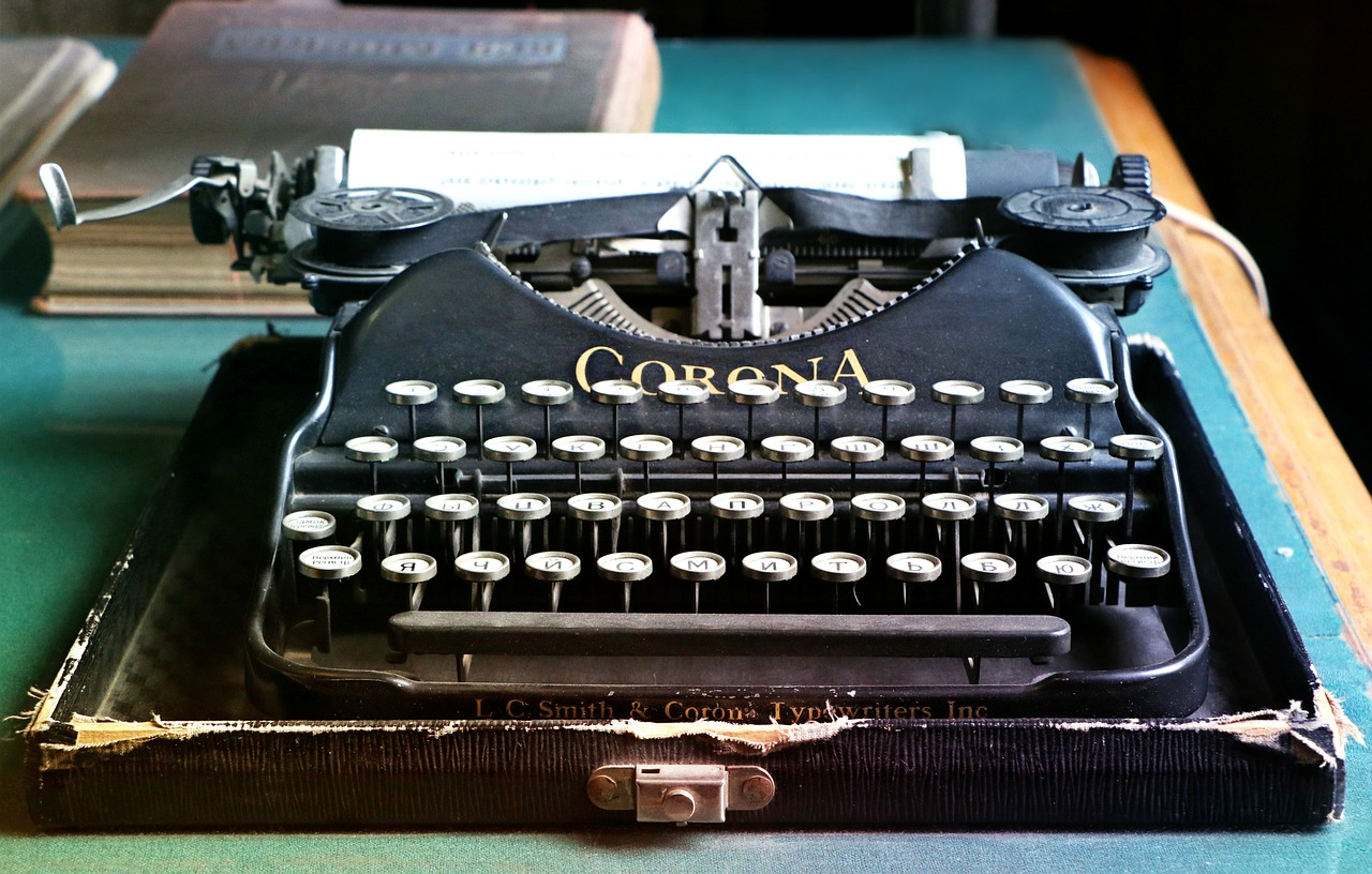 Dang you writer's block! How to keep writing when you are stuck.