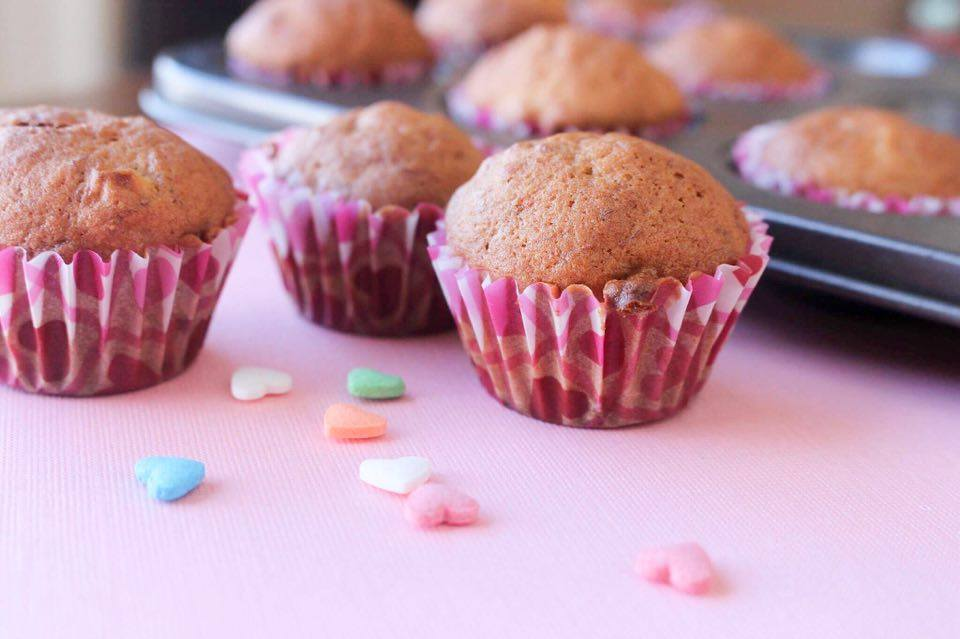 Delicious Mini Banana Muffins - Picky Toddler Recipe Ideas