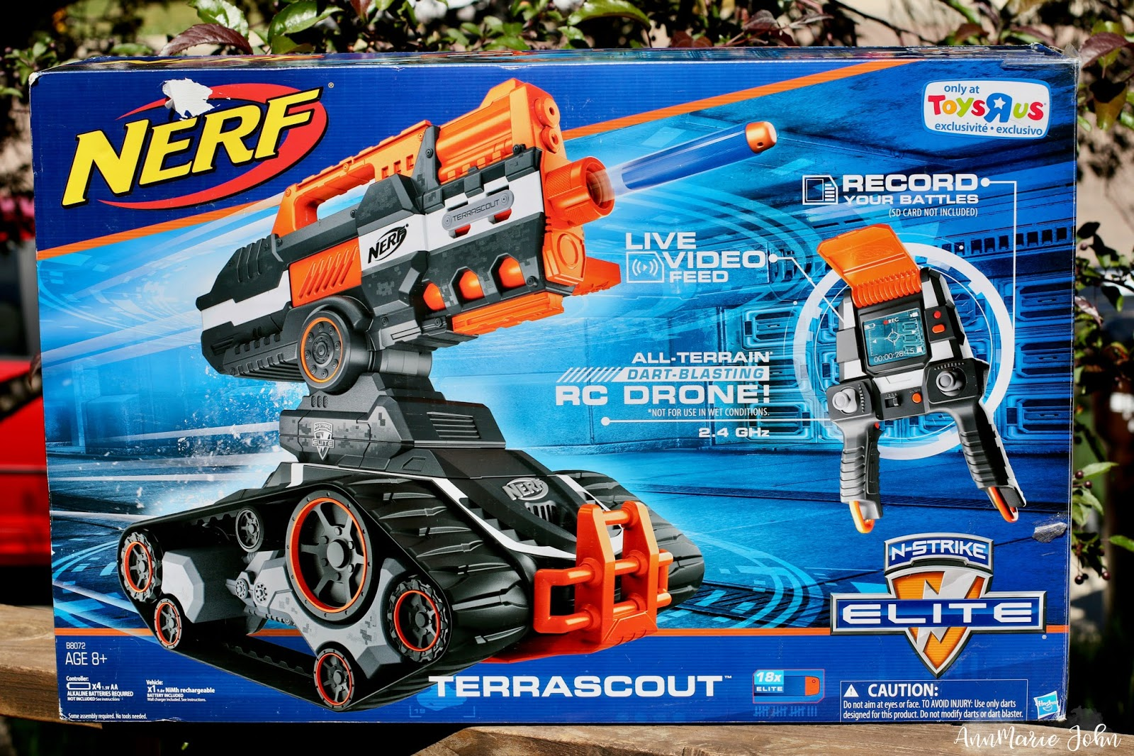 Toys R Us Nerf Guns : Summer fun in the sun with nerf blasters toysrus