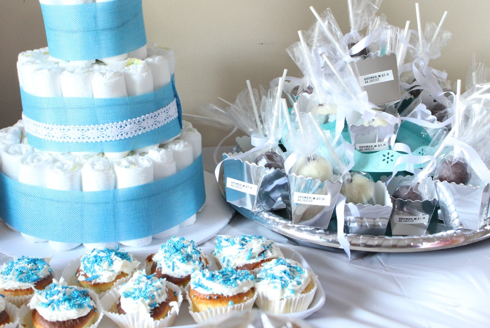 I'm Going To Be An Aunt + Hosting a Baby Shower