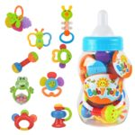 15 Popular Baby Gift Ideas + Stocking Stuffers