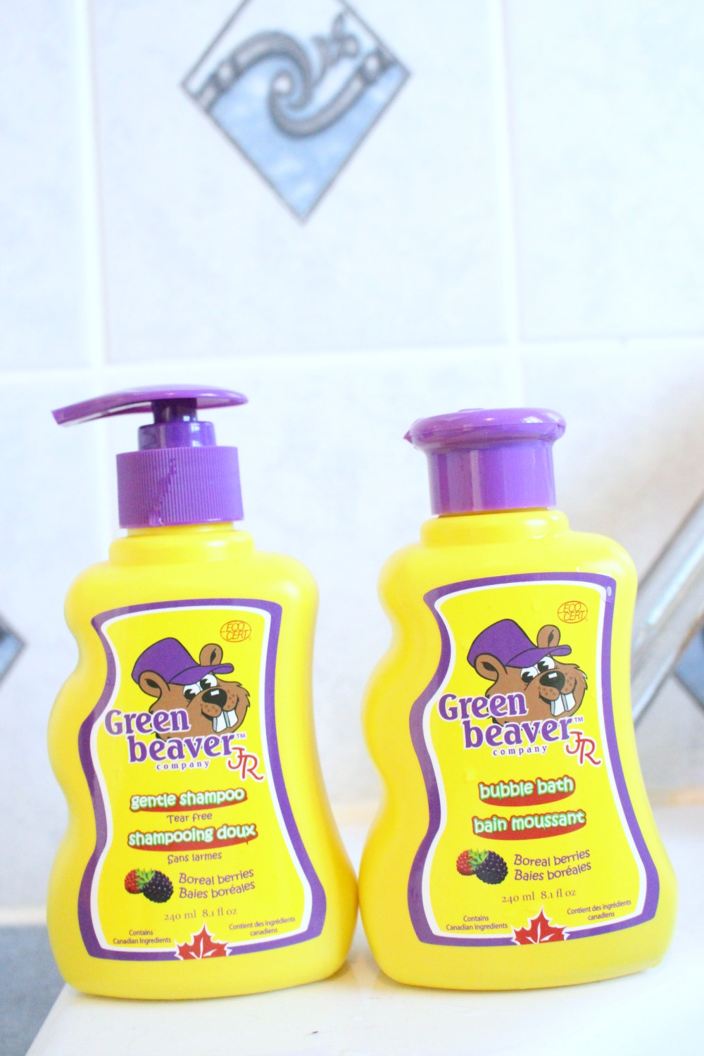 Super Simple Tips To Make Bath Time A Breeze