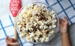 Perfect Popcorn Recipe For When You're Craving Something Sweet