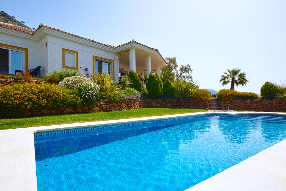 Fancy A Holiday Home In The Sun? A Great Financial Investment