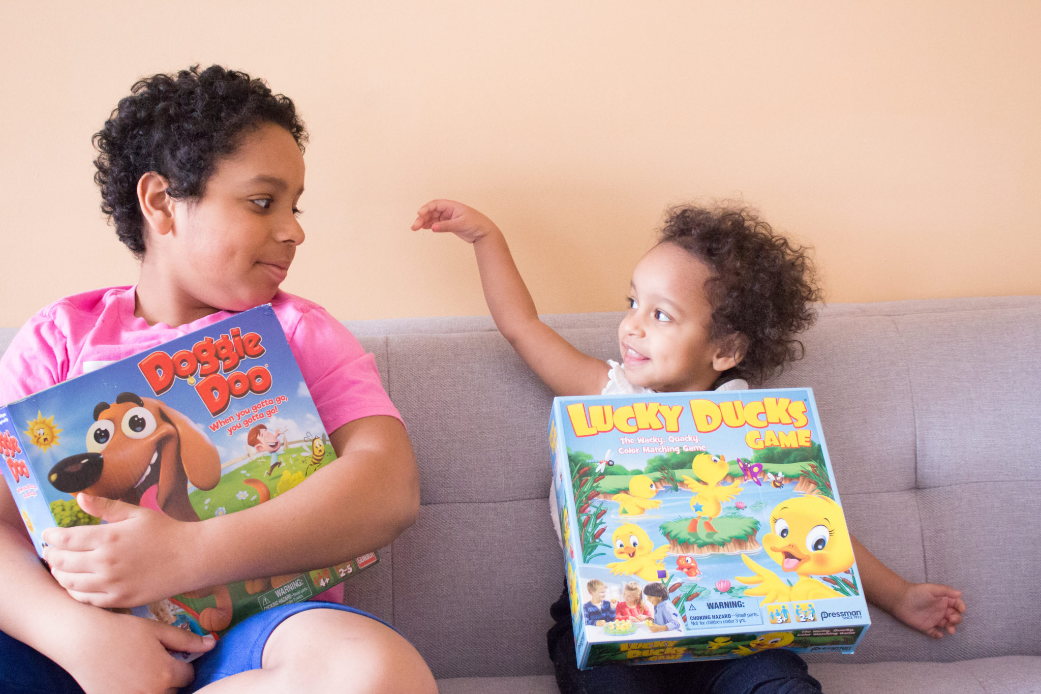 Fun Packed Board Games To Keep The Kids Entertained