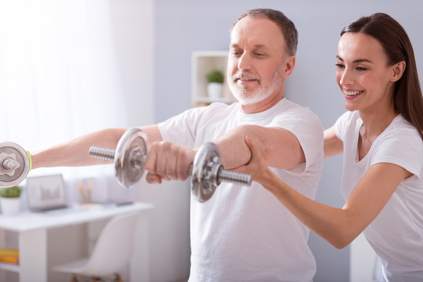4 Ways Aging Adults Can Remain Active and Healthy