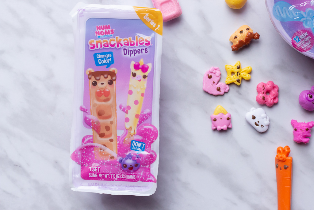 NUM NOMS Inspired Mini Donuts Recipe
