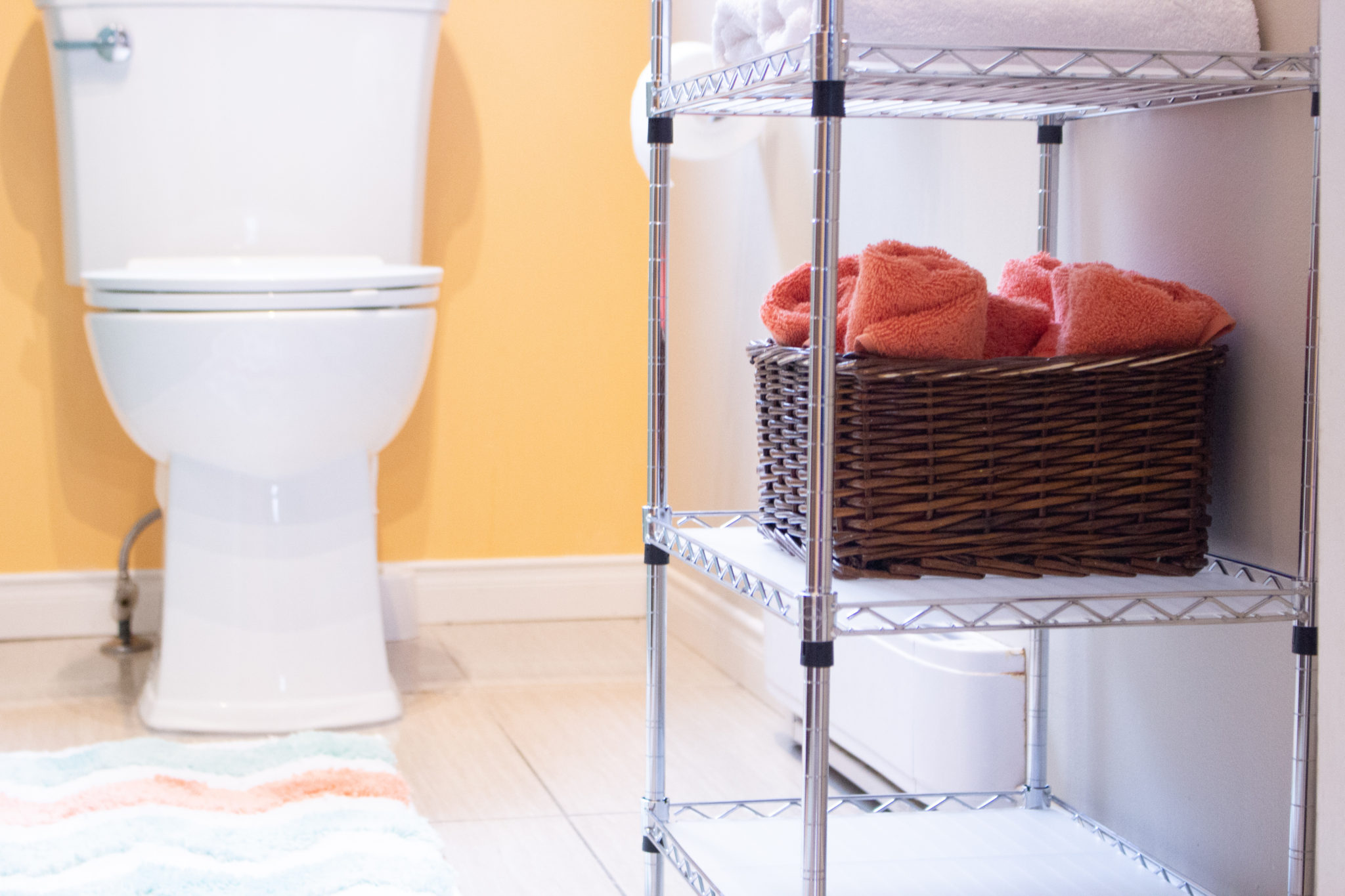 Tips On How To Tackle The Most Dreaded House Chore | American Standard