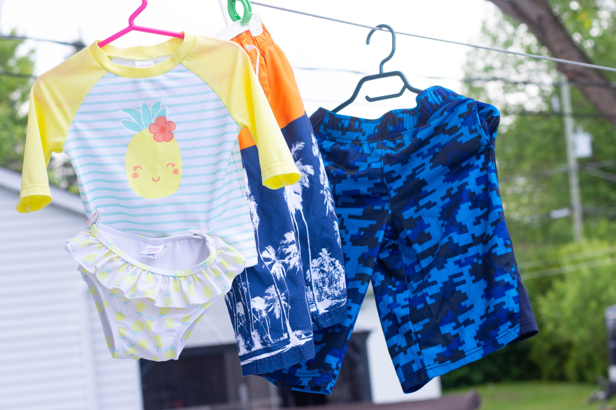 How To Get Your Kids Wardrobe Summer Ready On A Budget | Reshopper App