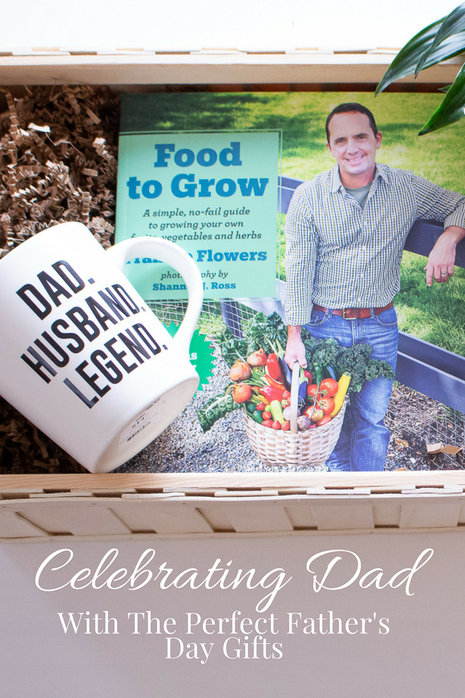 Celebrating Dad With The Perfect Father's Day Gifts   Indigo