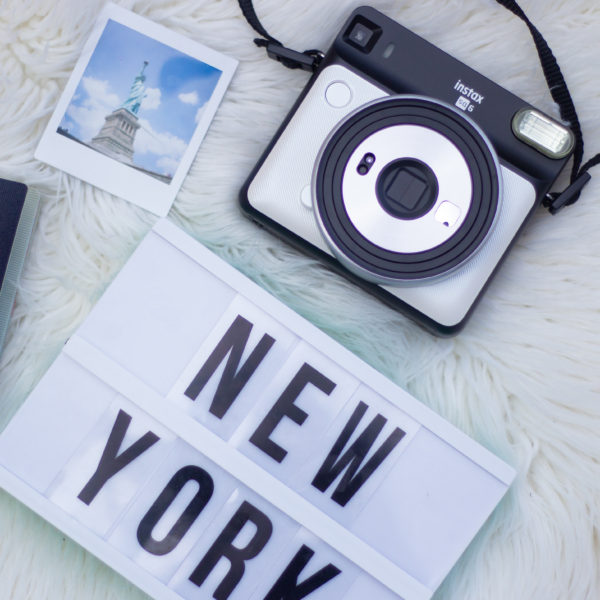 Solo Traveling: 5 Tips For Visiting The Statue Of Liberty