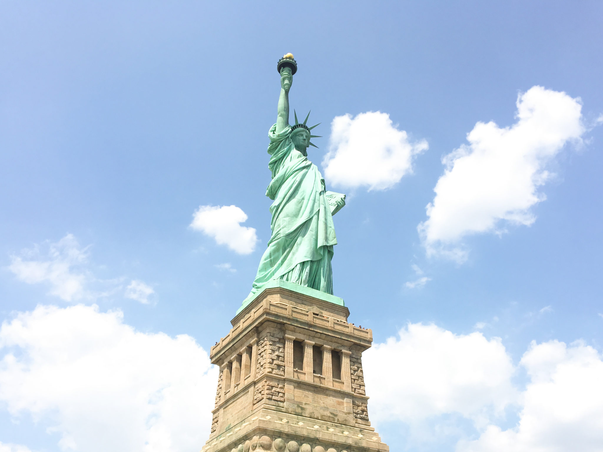 5 Tips For Visiting The Statue Of Liberty