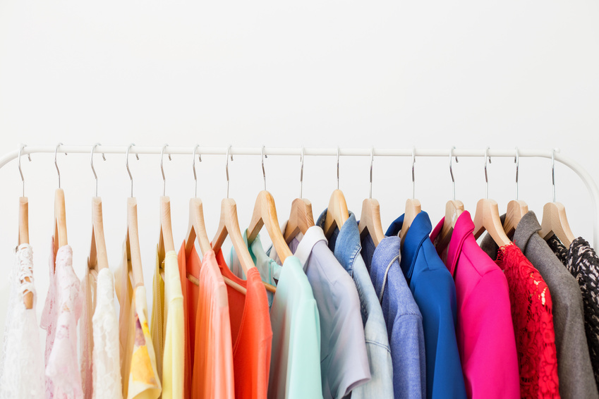 Top Tips For Creating Your Capsule Wardrobe