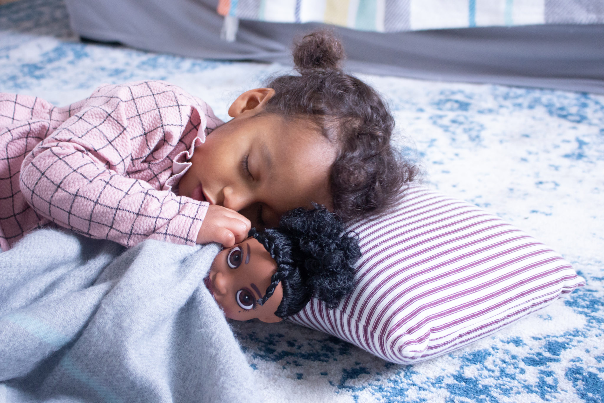 Cold and Flu Season: How to Keep Your Kids Healthy