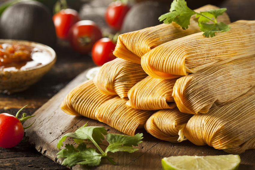 Two Tamale Tradition: Tamale Recipes For Dinner And Dessert This Holiday Season