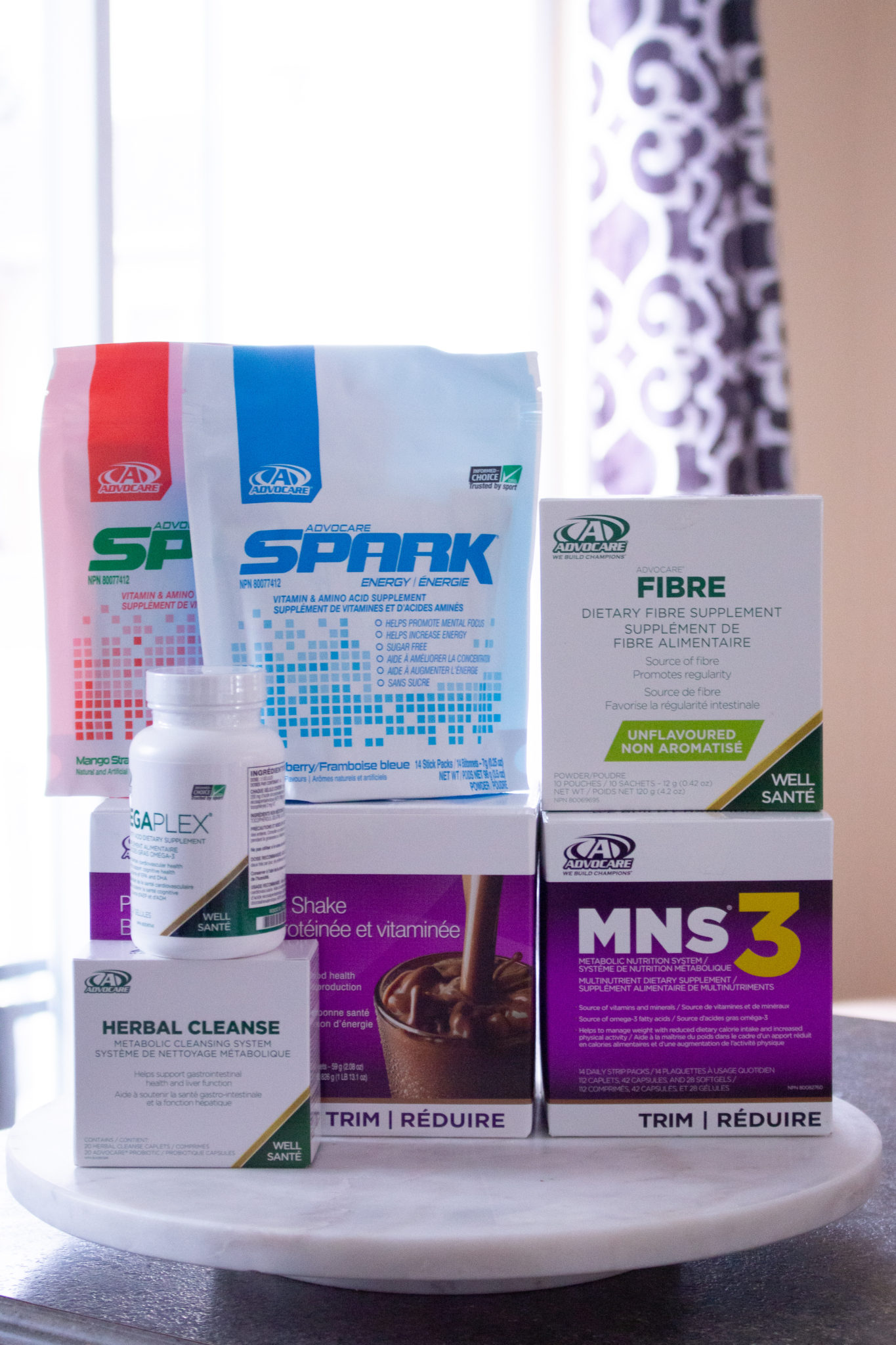 Tips To Get A Head Start On Your Fitness Goals   AdvoCare