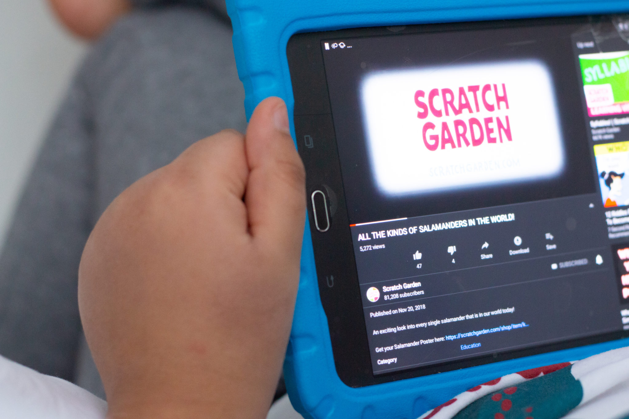 Using Music And Songs to Enhance Learning | Scratch Garden