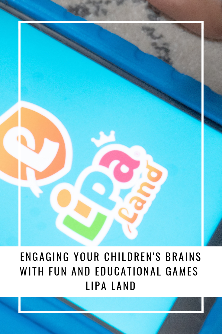 Engaging Your Children's Brains With Fun And Educational Games | Lipa Land