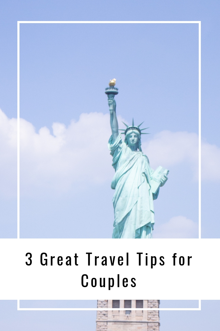 Travel Tips for Couples