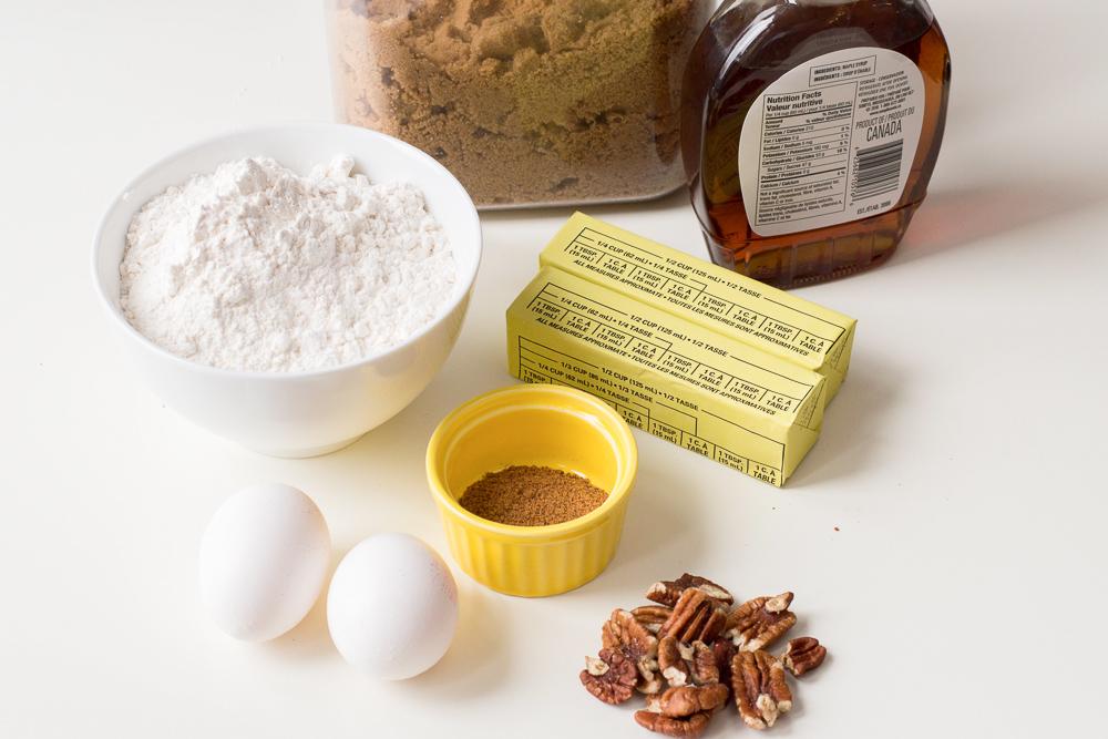 Super Tasty Maple Eh Cupcakes Recipe