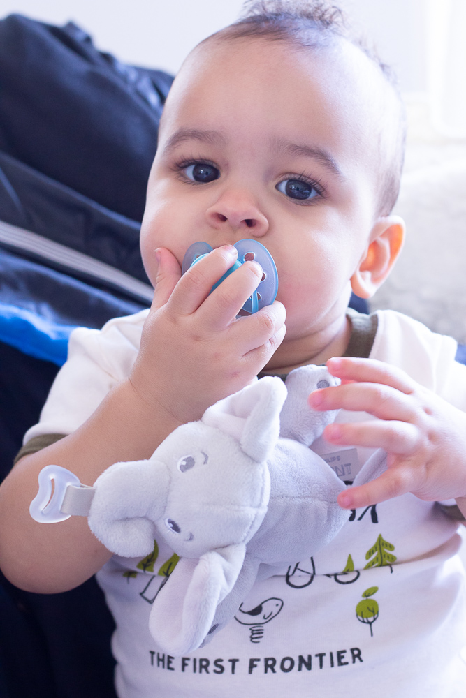 Philips Avent Soothie snuggle
