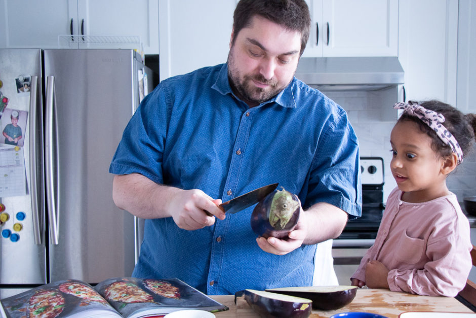 Why You Should Make A Habit Of Cooking Together As A Family