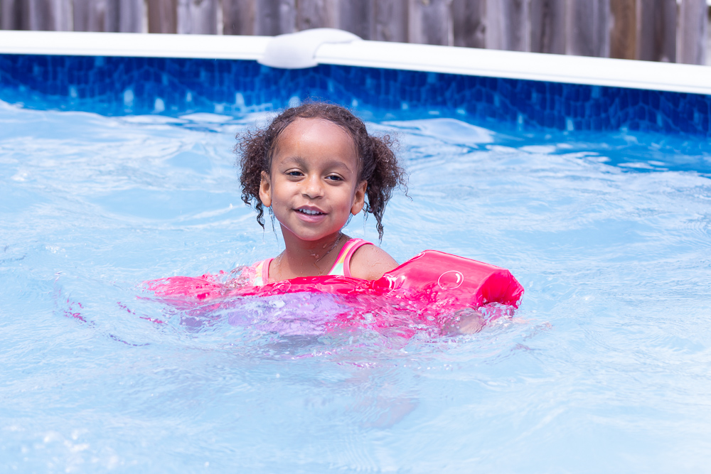 Getting Your Kids Moving This Summer