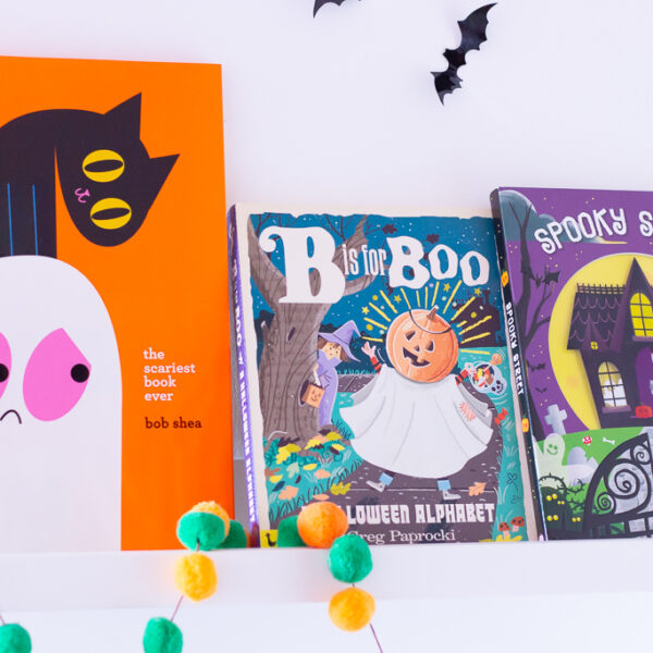 Add These Fun Halloween Picture Books To Your Collection! | shelfie