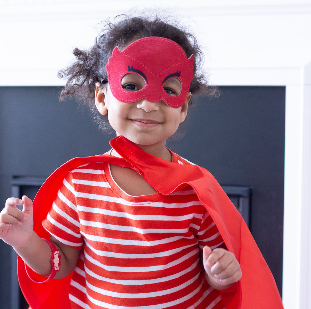 5 Fun Toddler Halloween Costumes Ideas