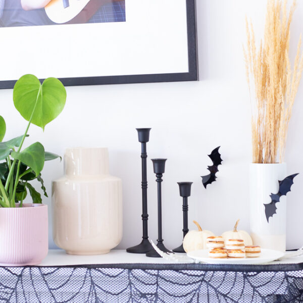 10 Cute Not So Scary Halloween Decor