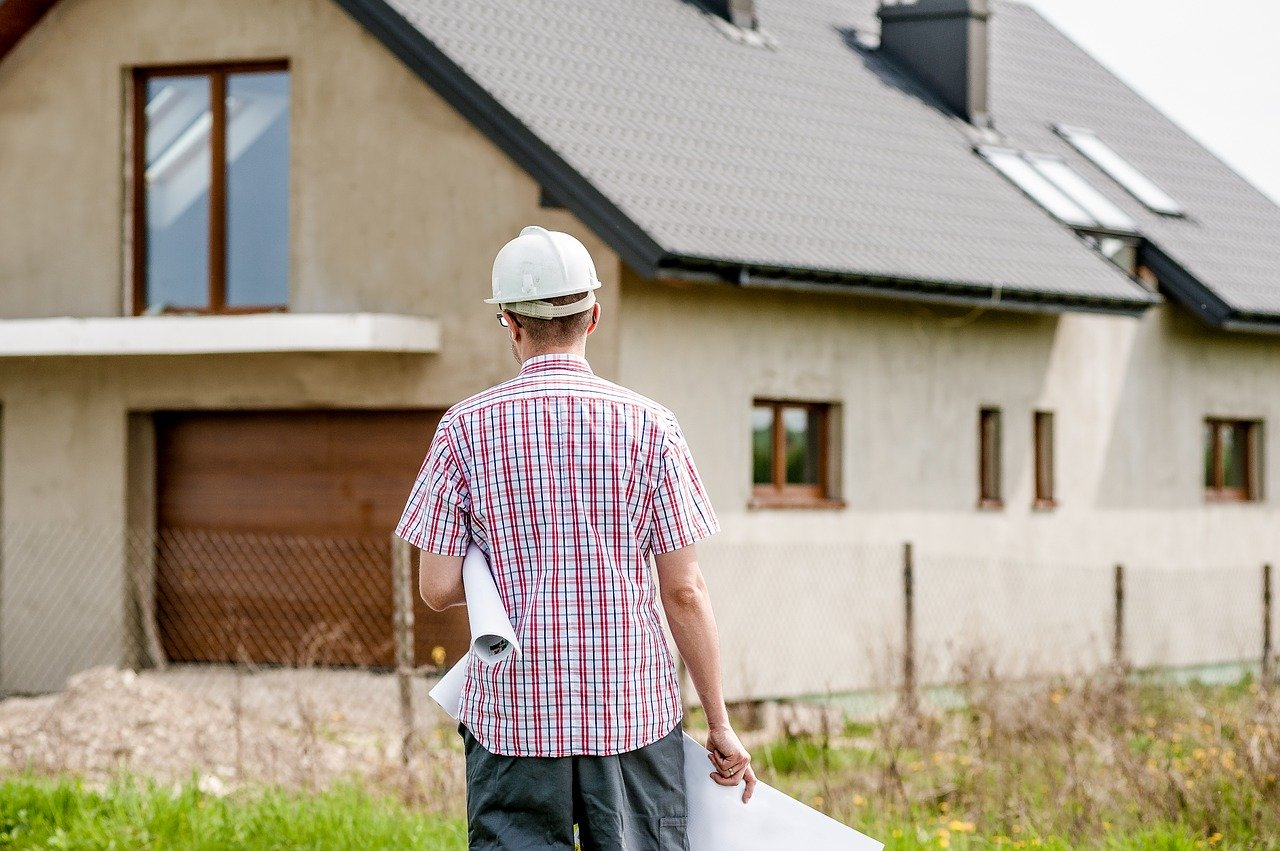 4 Reasons Why It's Better To Build A House Than Buy One