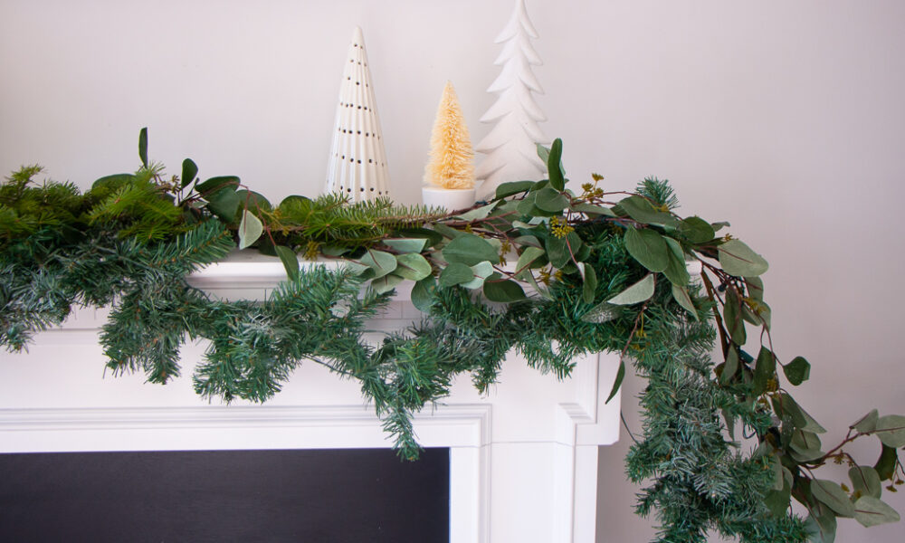 Neutral Christmas Decor Ideas For Your Home