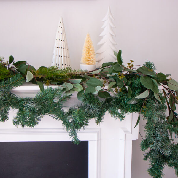 Neutral Christmas Decor Ideas For Your Home