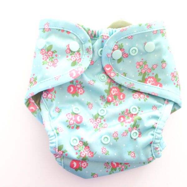 Banish Stinky Cloth Nappies Forever By Washing Them Correctly
