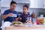 How to Make Time for Family Meals
