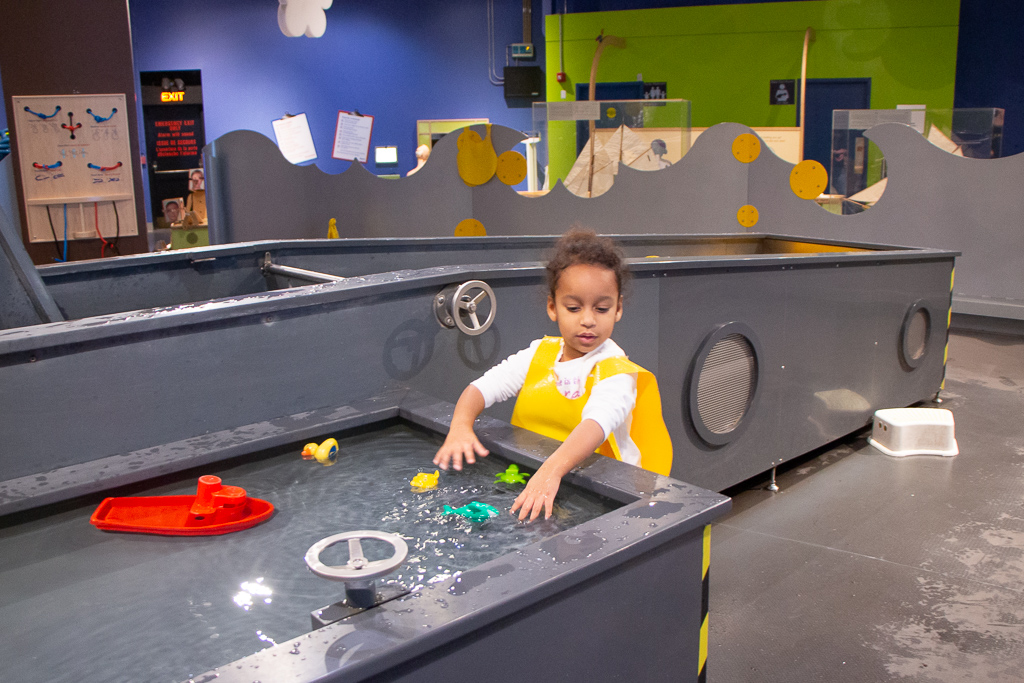 Toronto Indoor Activities For The Family | See Toronto Now