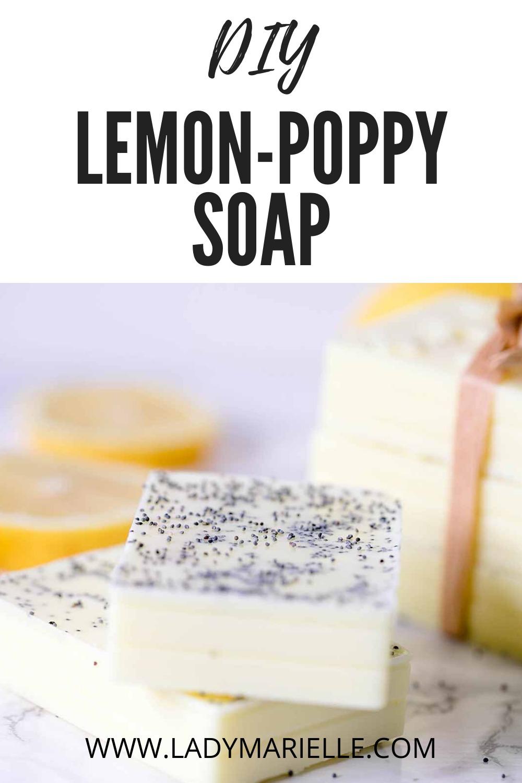 DIY-Lemon-Poppy-Soap