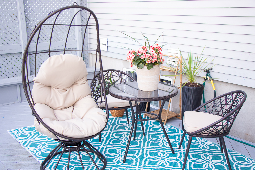 Making Your Decking The Best Hangout Spot