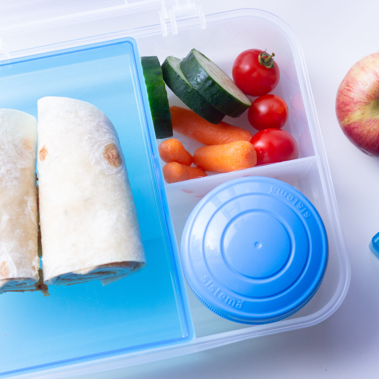 Back to School Lunch Packing Tips and Hacks