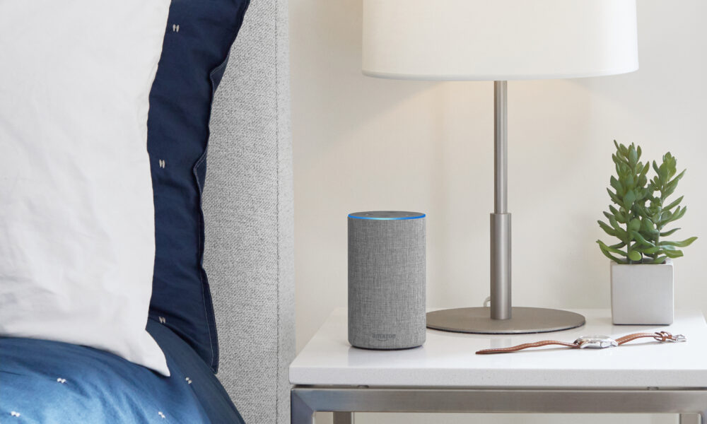 Five Ways Alexa Helps Families Prepare for the Months Ahead